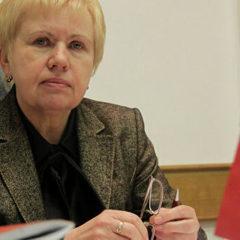 Глава ЦИК Белоруссии рассказала о бескультурных доверенных лицах кандидатов
