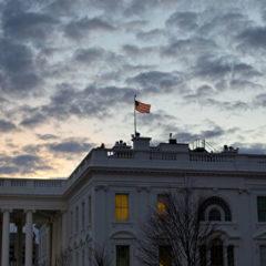 Белый дом не считает угрозой твит Трампа об экс-после на Украине