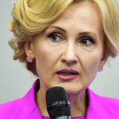 Яровая предложила ввести в школах предмет «Моя Россия»