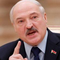 В Белоруссии россиянину лучше, чем в России Лукашенко потребовал от Москвы не вякать
