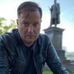 Соловьев рассказал об отношениях с Никитой Исаевым