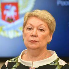 Васильева призвала сделать микроклимат в школах доброжелательнее