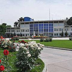 В Кабуле рядом с российским посольством убили афганского политолога