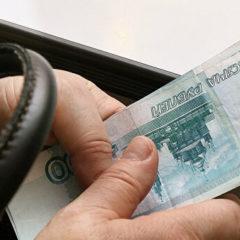 РБК: половина россиян отдает за кредиты более 50 процентов дохода