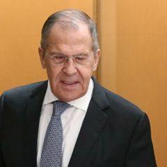 Лавров рассказал о советском «меме» в ООН