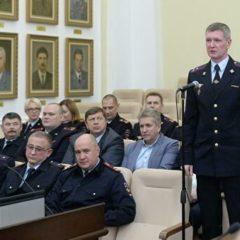 Васенин стал новым начальником пресс-службы столичного главка МВД