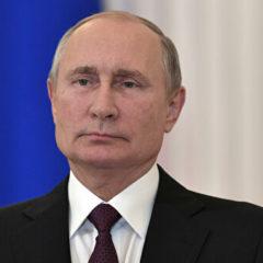 Визит Путина в Вифлеем пока не обсуждается, заявил Ушаков