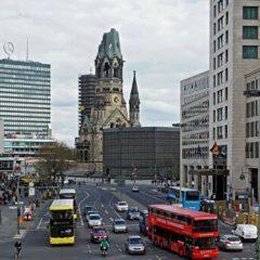 Партия правящей коалиции Германии СДПГ избрала новое руководство