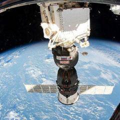 Американские астронавты не попали в экипажи кораблей «Союз»