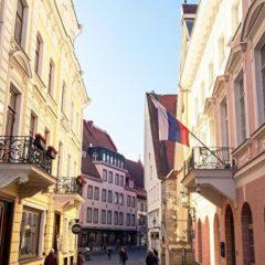 В Совфеде ответили на призыв Таллина вернуть территории Эстонии