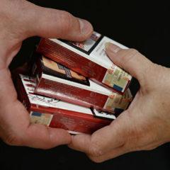 Табачные компании поддержали введение единой минимальной цены сигарет