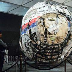 В Германии заявили о поддержке усилий ССГ по расследованию крушения MH17