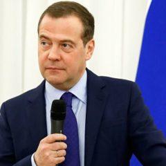 Медведев счел понятие ветхого фельдшерско-акушерского пункта излишним