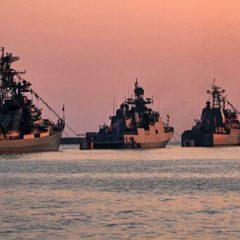 Представитель Зеленского исключил силовой сценарий «возвращения» Крыма