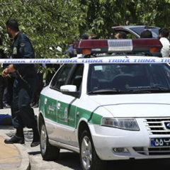 В Иране задержали восемь человек, связанных с ЦРУ
