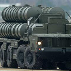 Турция заявила о начале работы с США по оценке влияния С-400 на F-35