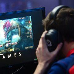 Исследование: ежедневно играющим в видеоигры сложнее искать работу
