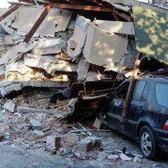 Число жертв землетрясения в Албании увеличилось до 27