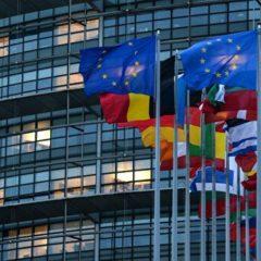 ЕП одобрил резолюцию о «климатической чрезвычайной ситуации»