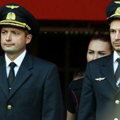 Пилот Юсупов заявил, что не собирался становиться героем
