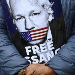 В Швеции сочли показания в деле Ассанжа недостаточными для расследования