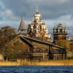 Православные христиане вступают в Рождественский пост