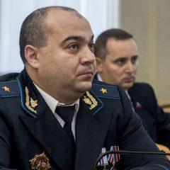 Парламент ЛНР назначил генпрокурора республики