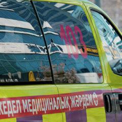 Число погибших в ДТП с автобусом в Казахстане выросло до шести человек