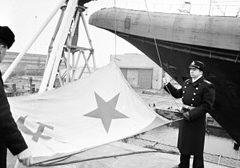Президент ОСК обещал отремонтировать авианосец «Адмирал Кузнецов» в срок