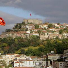 Турция отвергла претензии Греции и Египта по меморандуму с Ливией