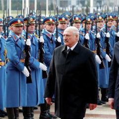 Белоруссия уважает стремление Сербии вступить в ЕС, заявил Лукашенко