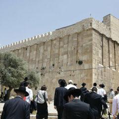 Израиль планирует построить новый еврейский квартал в Хевроне