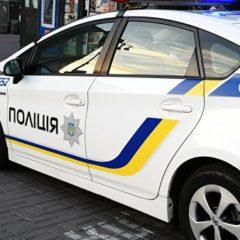В Киеве задержали подозреваемых в подрыве отделения банка