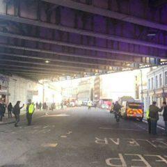 Полиция назвала имя второй жертвы нападения у Лондонского моста