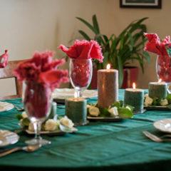 Эксперты выяснили, сколько россияне могут потратить на новогодний стол