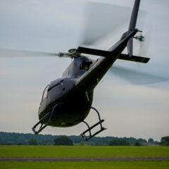 Во Франции трое спасателей погибли при крушении вертолета