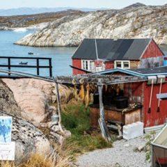В Дании назвали вопрос о возможной продаже Гренландии США закрытым