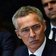 Столтенберг подтвердил перспективу вступления Украины и Грузии в НАТО